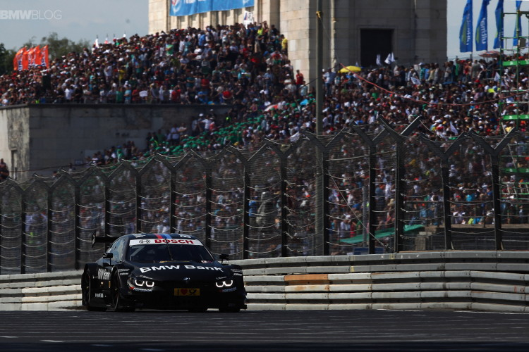 BMW DTM Norisring images 11 750x500