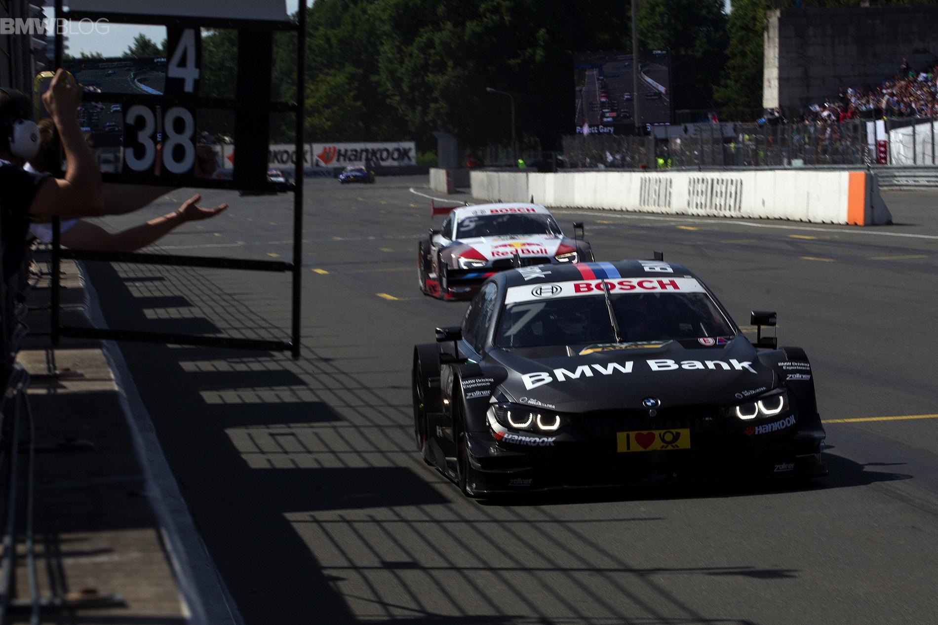 BMW DTM Norisring images 12