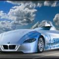 BMW H2R Hydrogen Racecar 2004 12 120x120