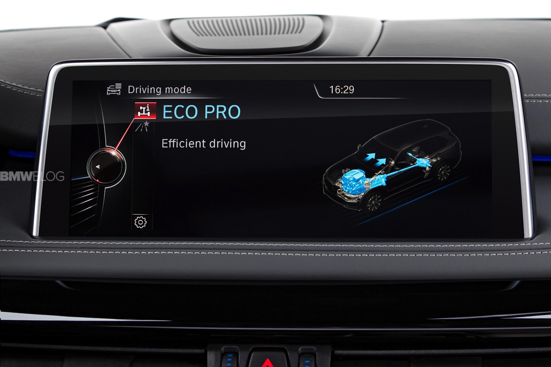 BMW X5 eDrive plug in hybrid 1900x1200 118