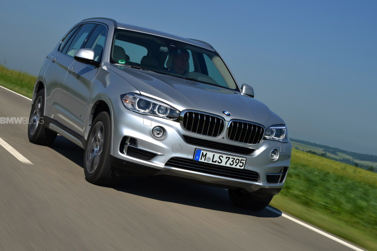 BMW X5 eDrive plug in hybrid 1900x1200 13 750x500