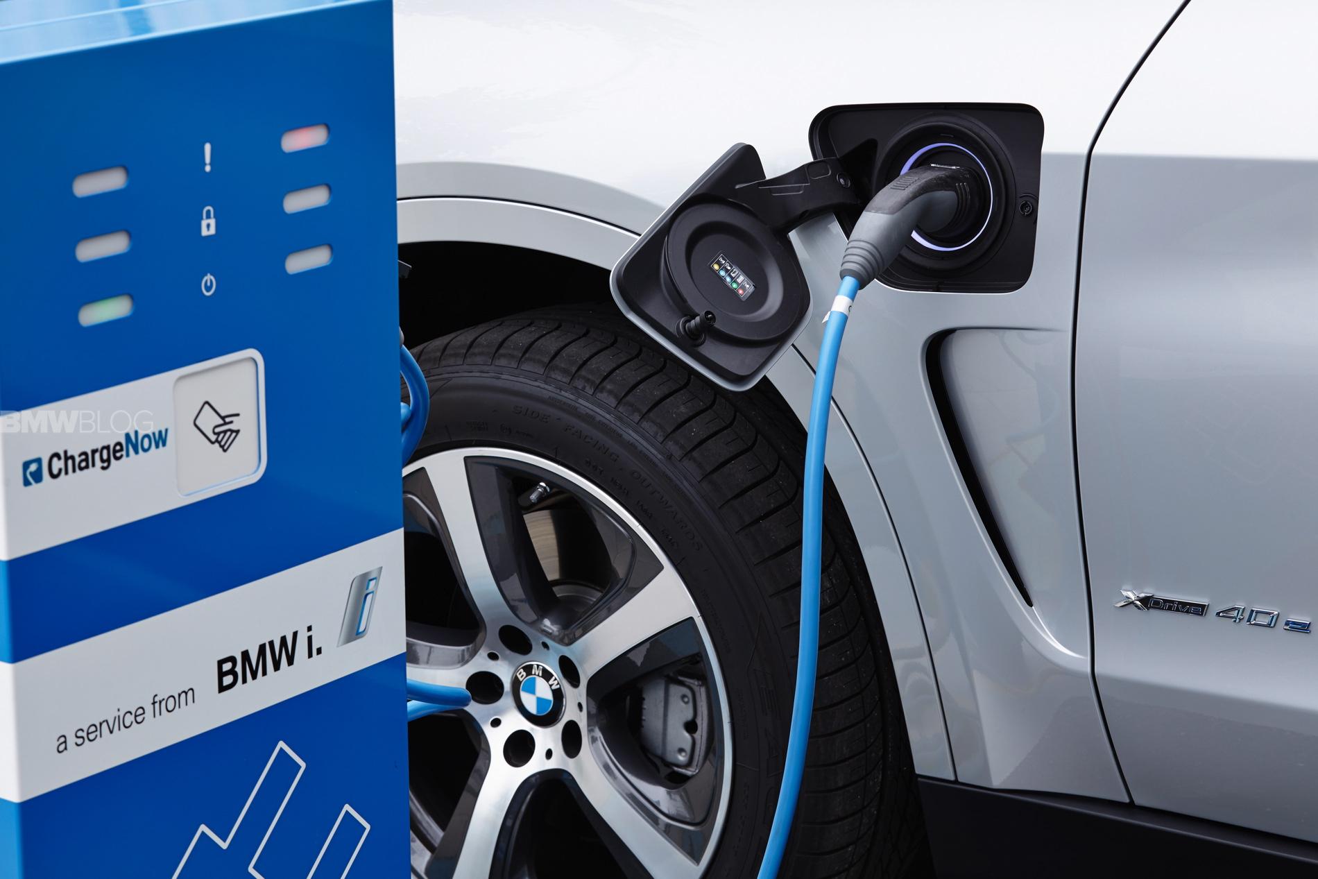 BMW X5 eDrive plug in hybrid 1900x1200 85