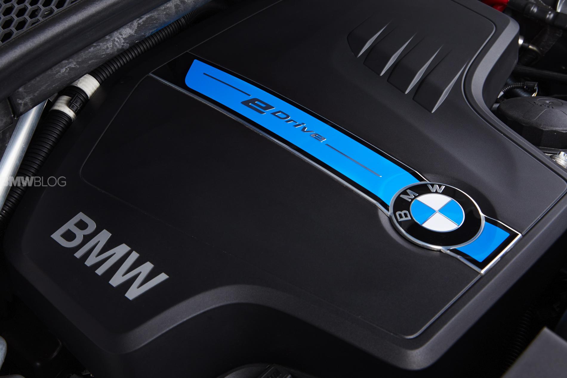 BMW X5 eDrive plug in hybrid 1900x1200 97