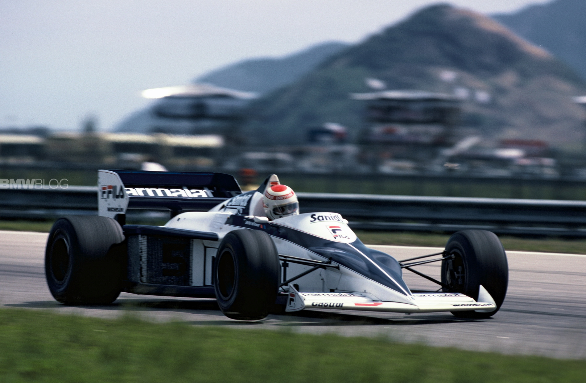 Brabham BMW BT52 images 03