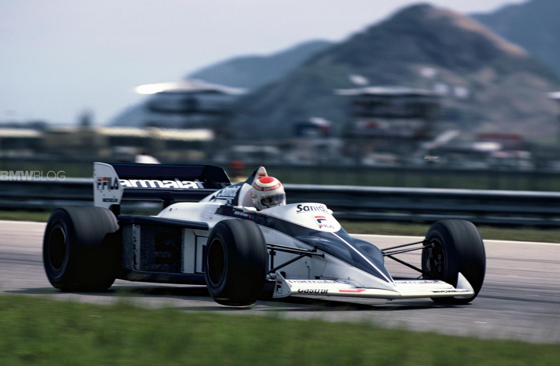 Brabham BMW BT52 images 03