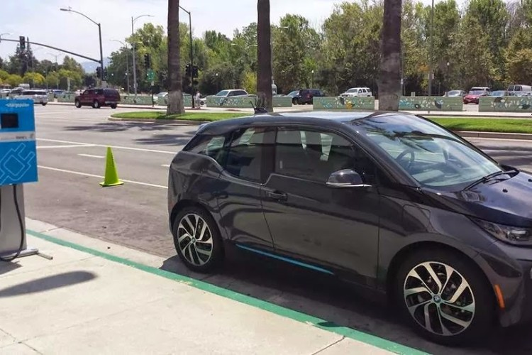 Georgia Tax Credit Ending Soon Bmw I3 Owners Rejoice At Sae Combo