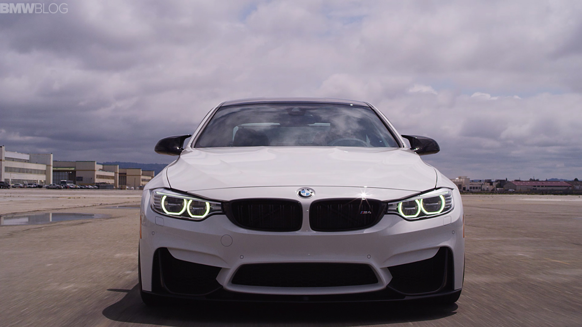 Dinan Club Edition Bmw M4 Coupe New Video