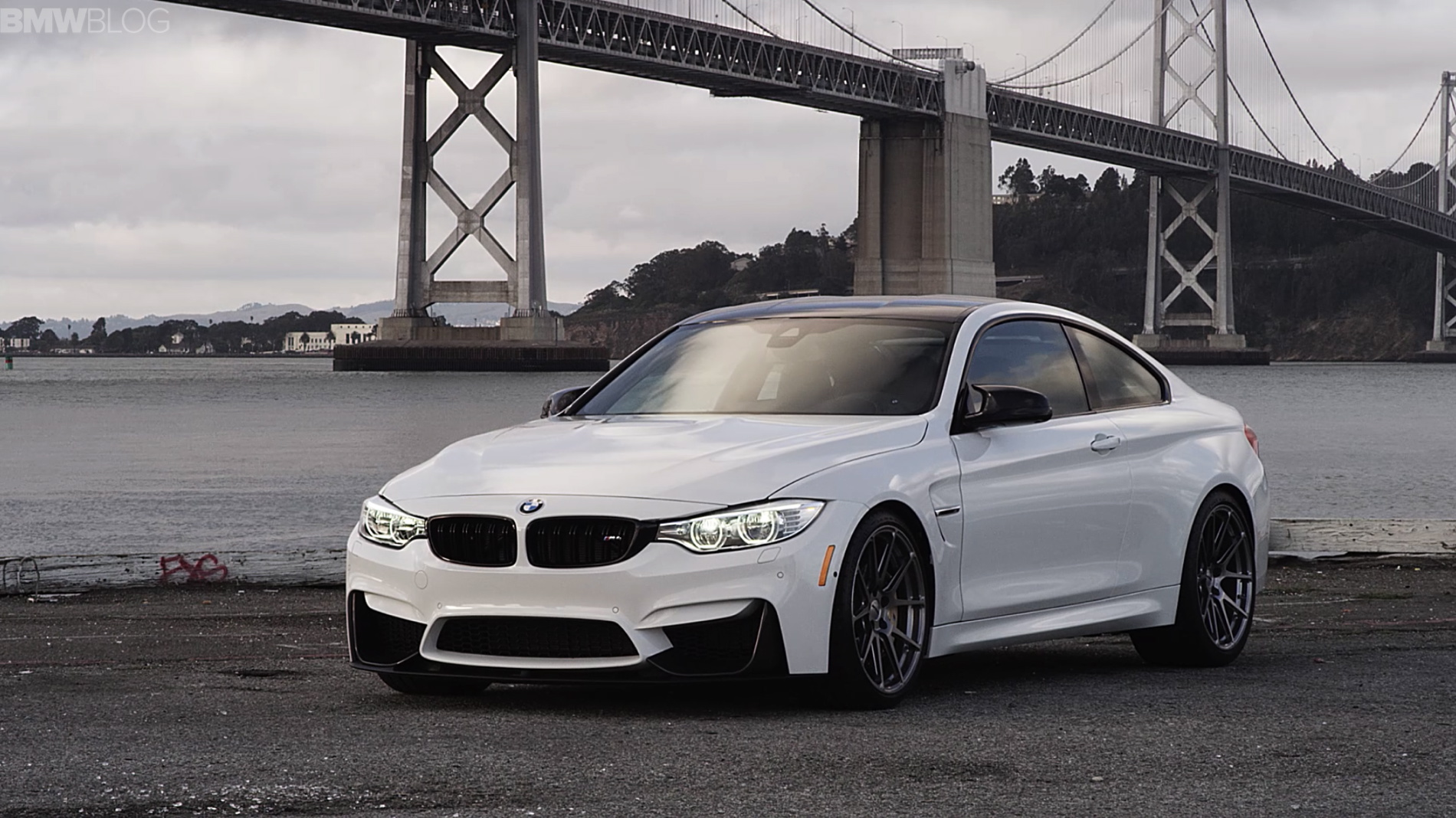 Dinan Club Edition BMW M4 Coupe - New Video