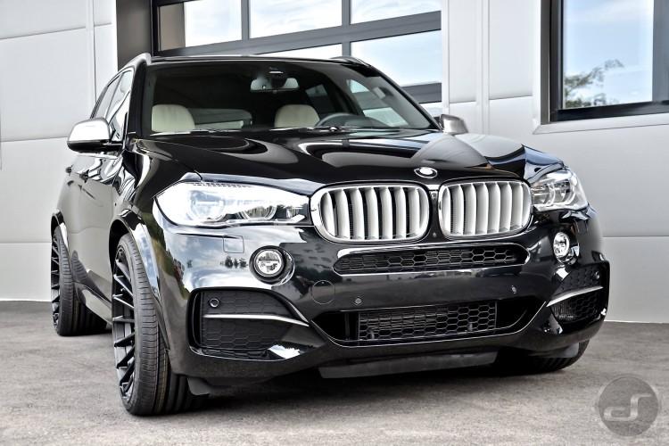 Hamann BMW X5 M50d F15 Tuning 23 Zoll Felgen 01 750x500