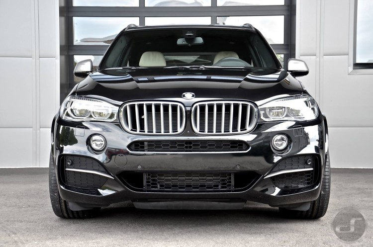 Hamann BMW X5 M50d F15 Tuning 23 Zoll Felgen 02 750x497
