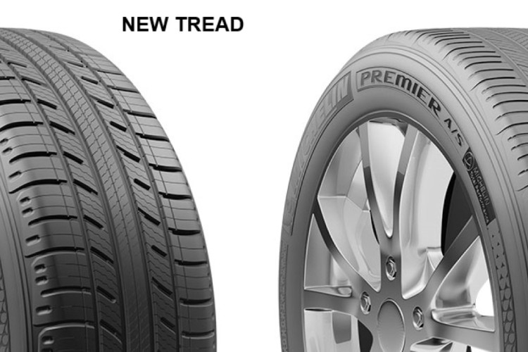 Tire Review Michelin Premier A S