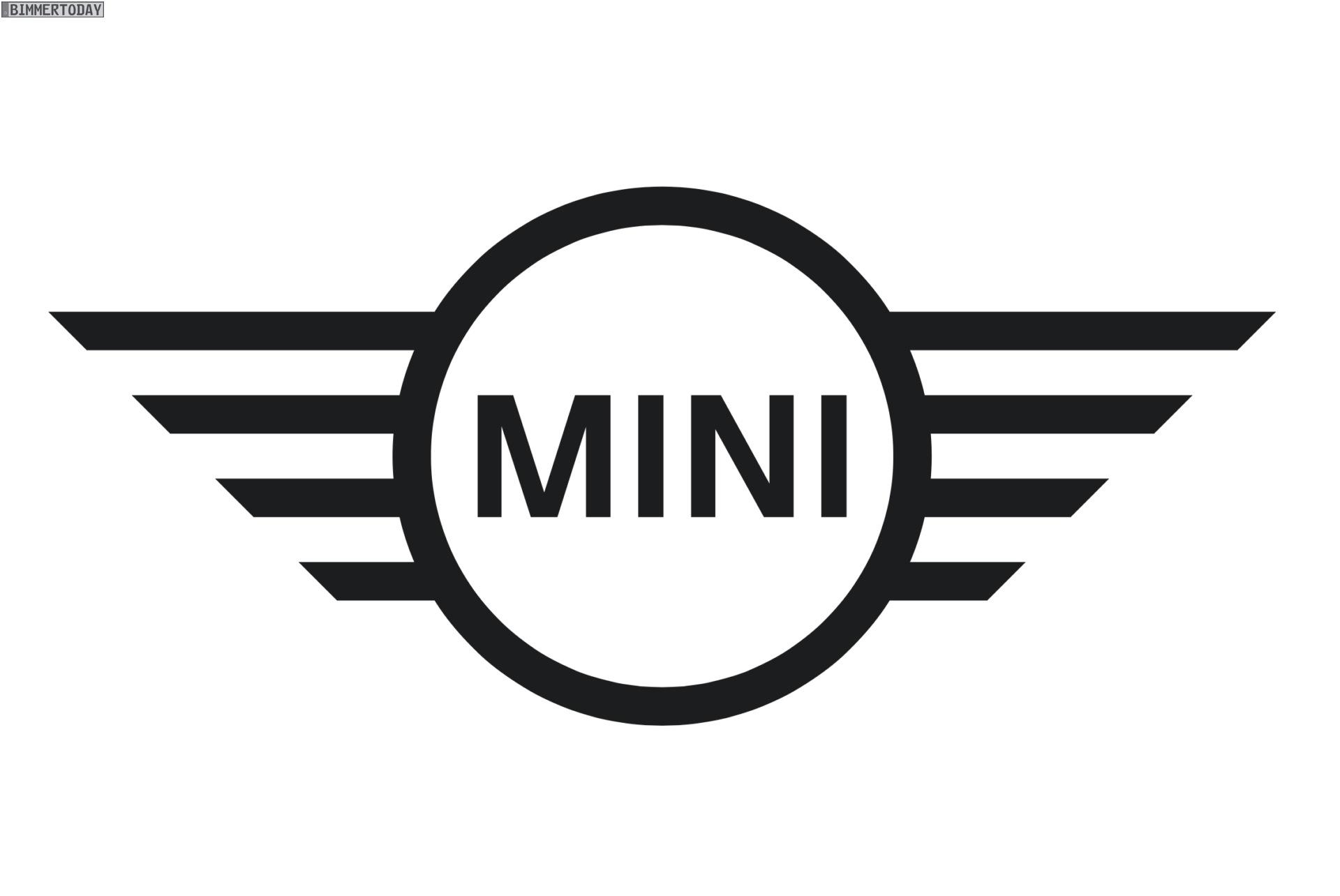 MINI Logo 2016
