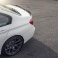 Vorsteiner BMW F30 3-Series Deck Lid Spoiler