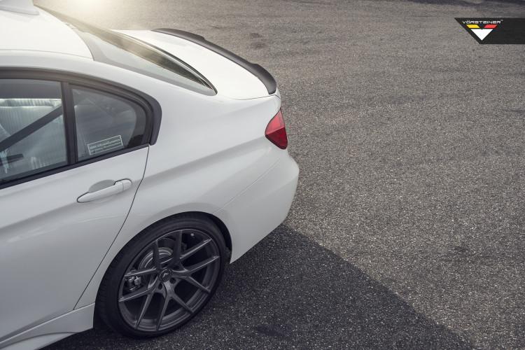 Vorsteiner BMW F30 3 Series Deck Lid Spoiler 2 750x500