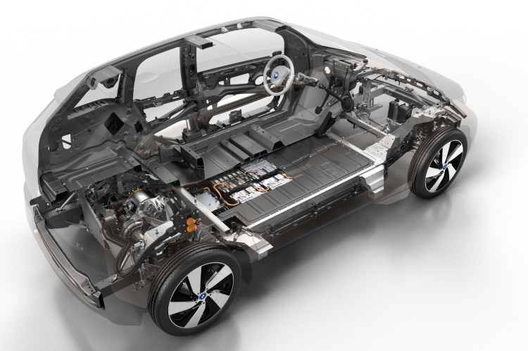 bmw i3 chassis 750x498
