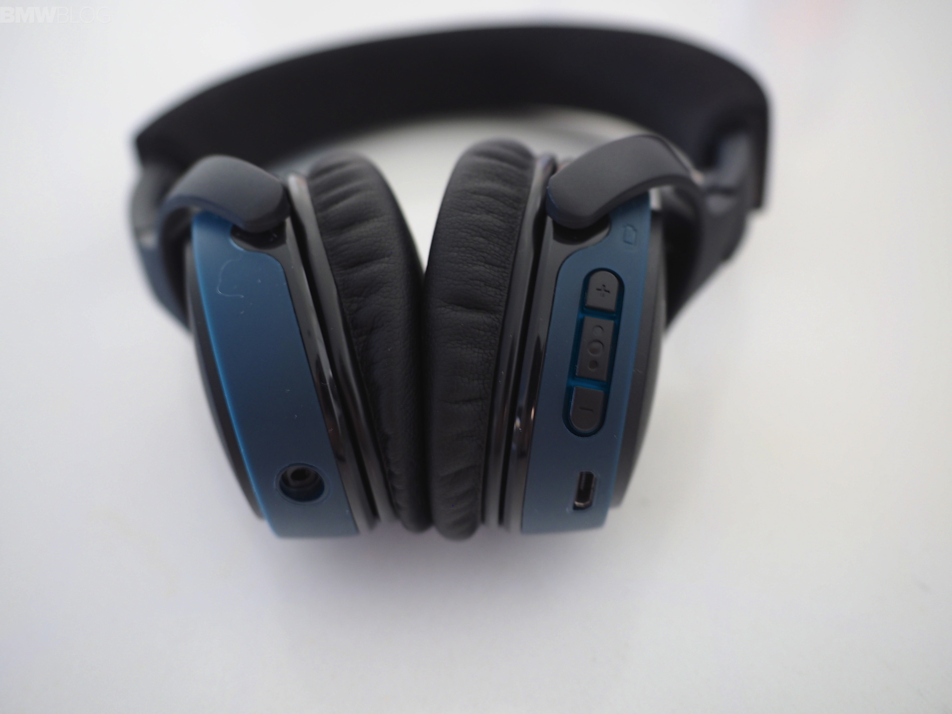 Best Bluetooth Headphones to use in your BMW