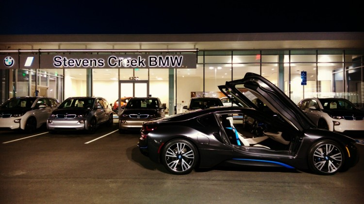 stevens creek bmw i center santa clara california may 2015 opening 100511565 h 750x421