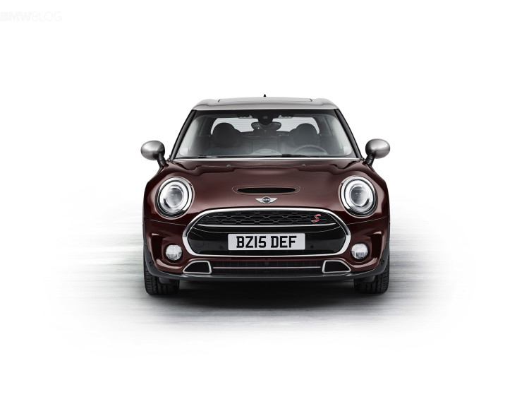 three generations mini clubman images 18 750x562