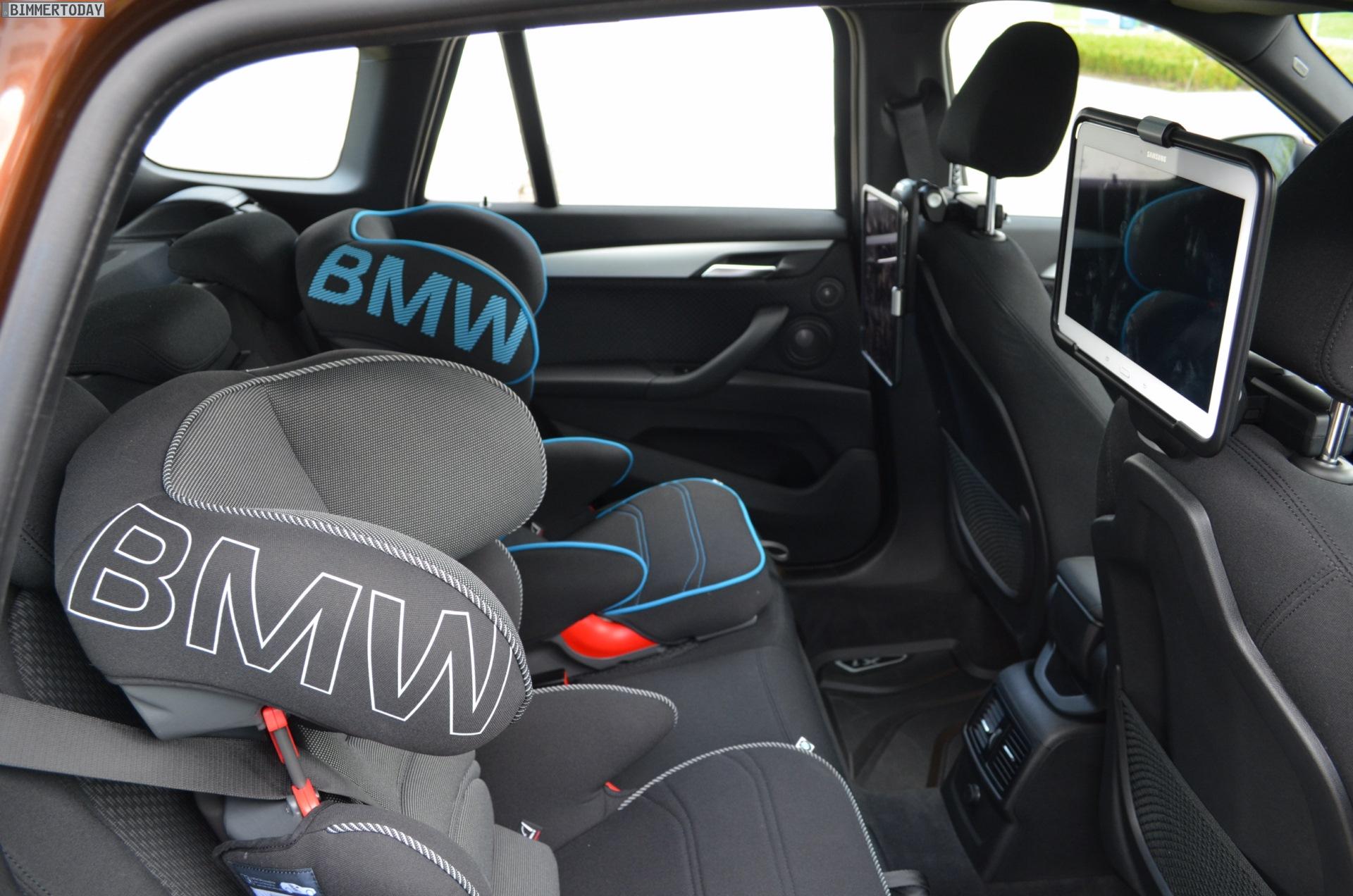 Bmw B47 Review BMW D Touring First Drive Bmw X1 Sdrive18D Ide D