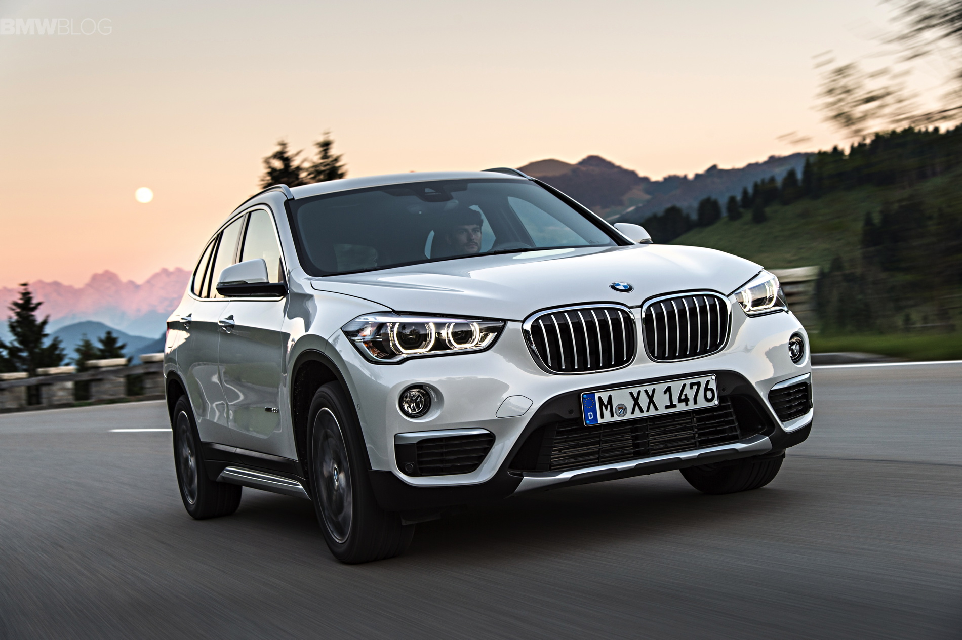 2016 Bmw X1 Online Configurator Now On Bmwusa Com