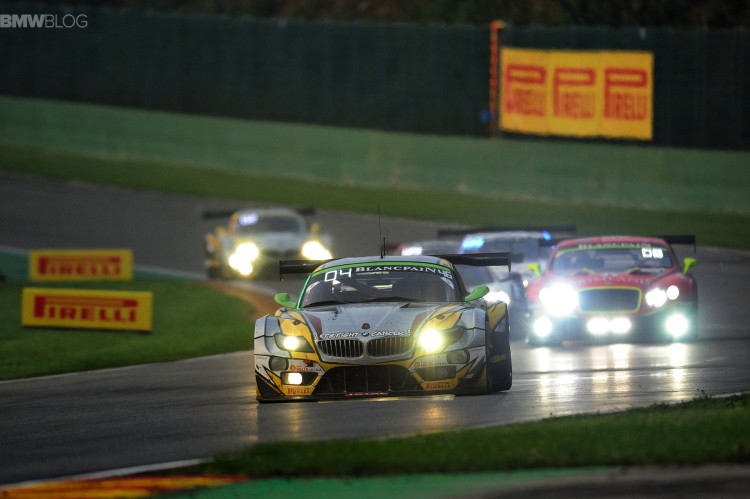 24h Spa Spa 24 Hours bmw images 07 750x499
