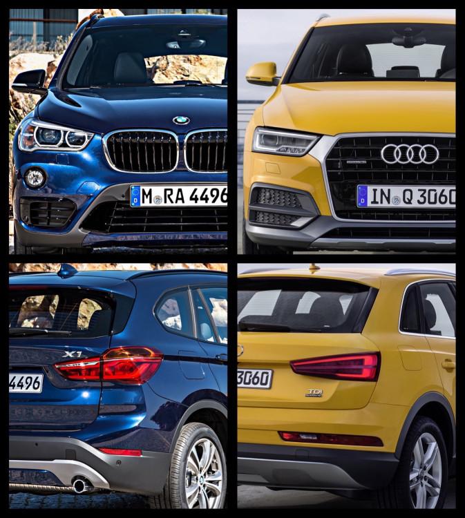 Audi-Q3-BMW-X1