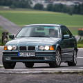 BMW 340i F30 vs BMW 323i E36 60 120x120