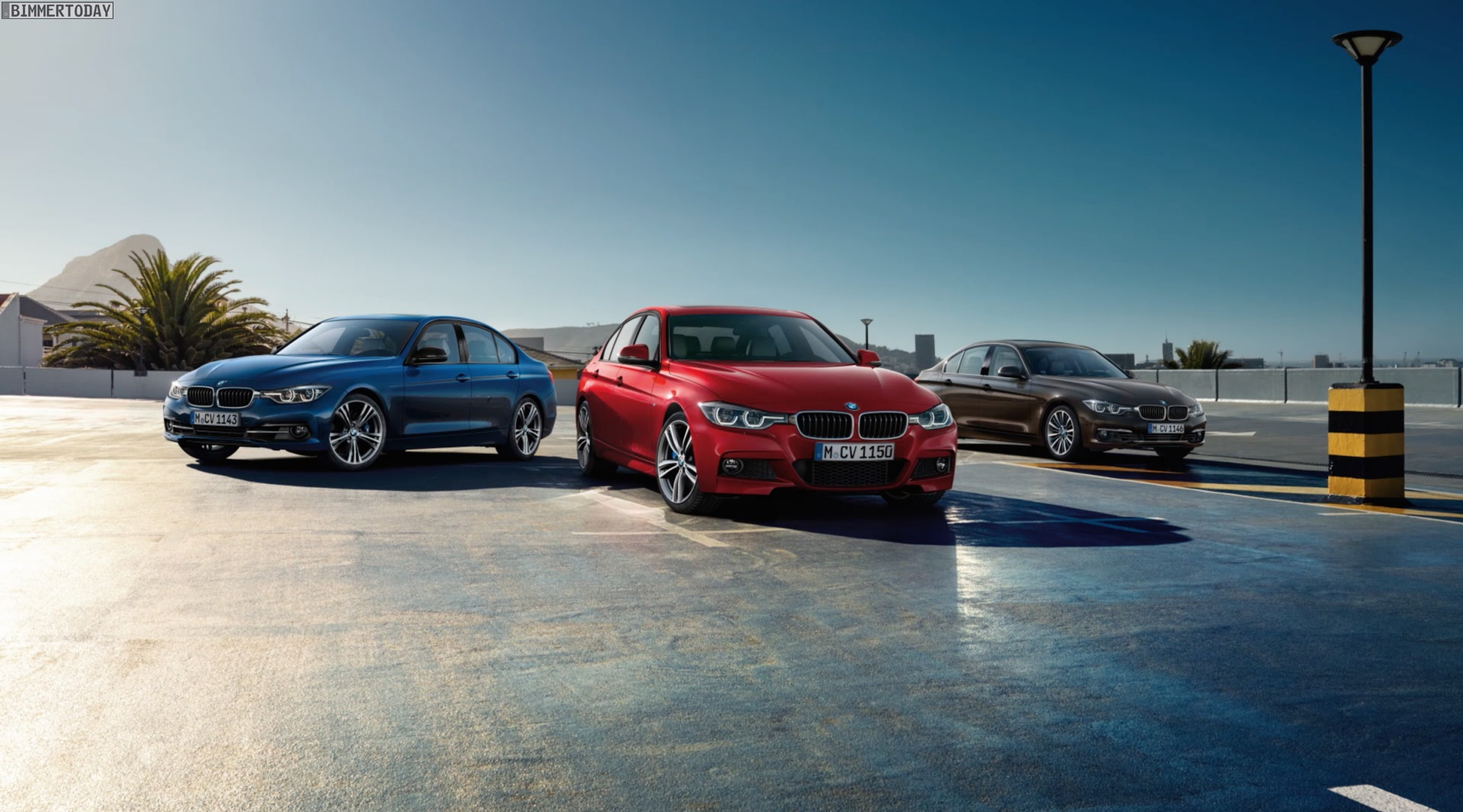 Download Your Bmw 3 Series Wallpapers