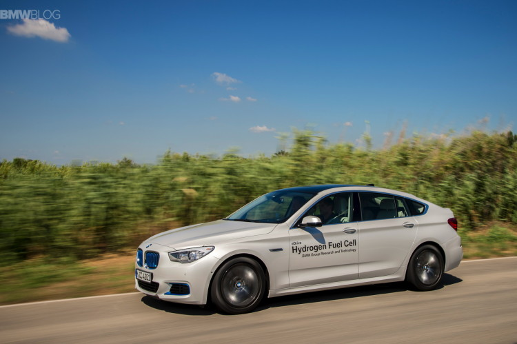 BMW 5 series gt hydrogen fuel cell images 07 750x499