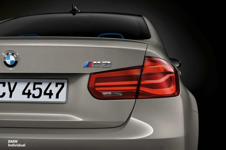 BMW F80 M3 Individual 750x500
