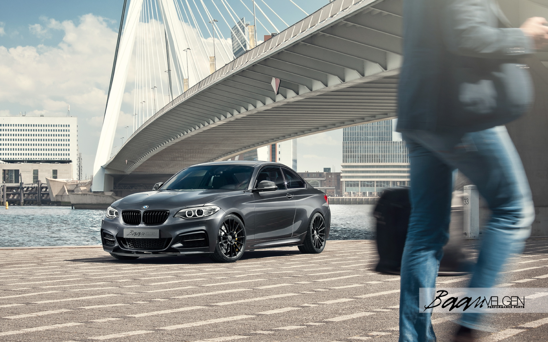 BMW M235i Track Edition images 01