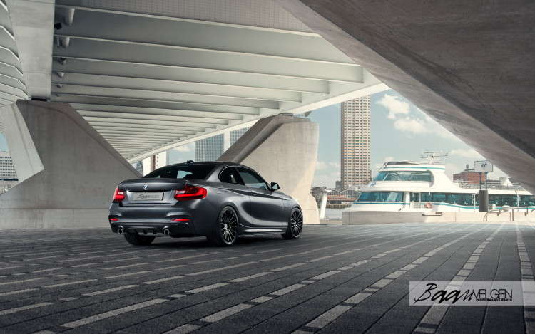 BMW M235i Track Edition images 02 750x469