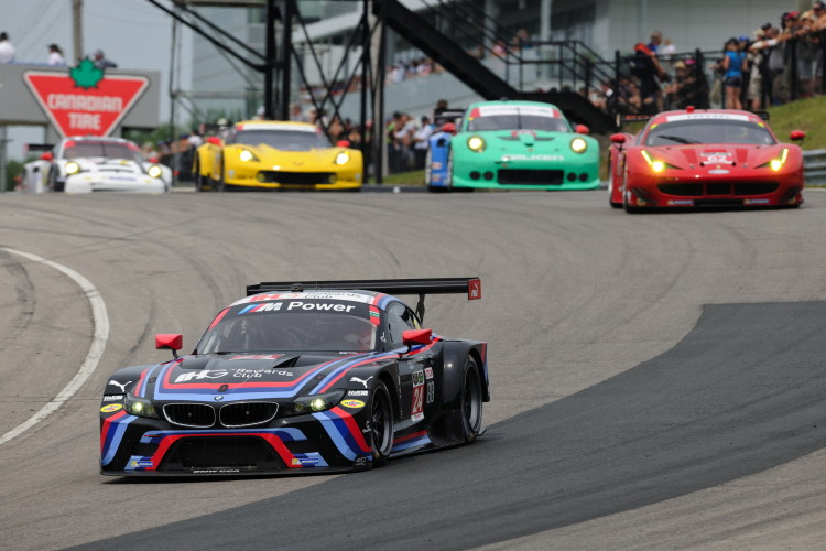 BMW Team RLL Finishes Second and Fourth at Canadian Tire Motorsport Park 1900x1200 04 750x500