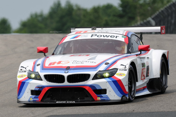BMW Team RLL Finishes Second and Fourth at Canadian Tire Motorsport Park 1900x1200 12 750x499