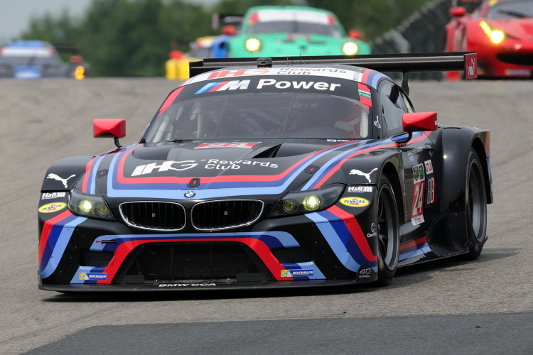 BMW Team RLL Finishes Second and Fourth at Canadian Tire Motorsport Park 1900x1200 14 750x500