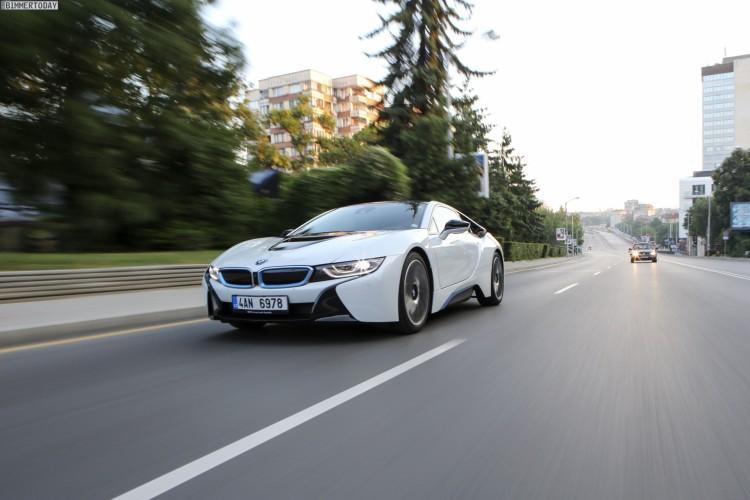 BMW i8 Wallpaper 46 750x500