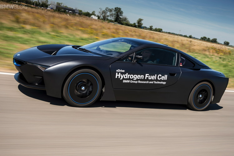 BMW i8 hydrogen fuel cell images 06 750x499
