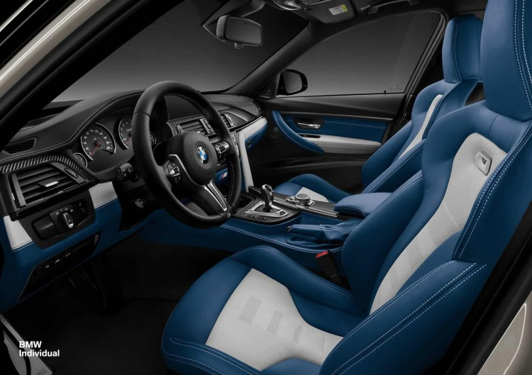 F80 BMW M3Individual 1 750x529