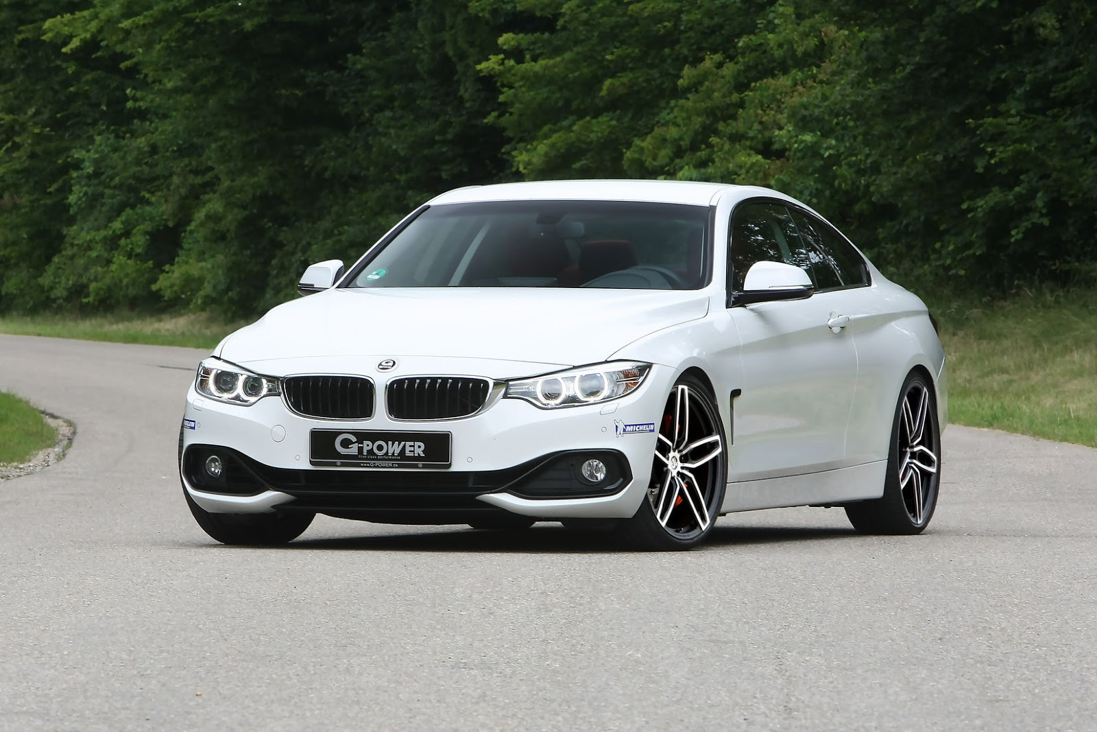 G Power 435d BMW 1