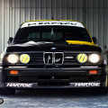 BMW E30 M3 By Precision Sport Industries Build