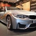 Mission Impossible 5 BMW M3 F80 Crash Film Auto nach Dreharbeiten 04 120x120