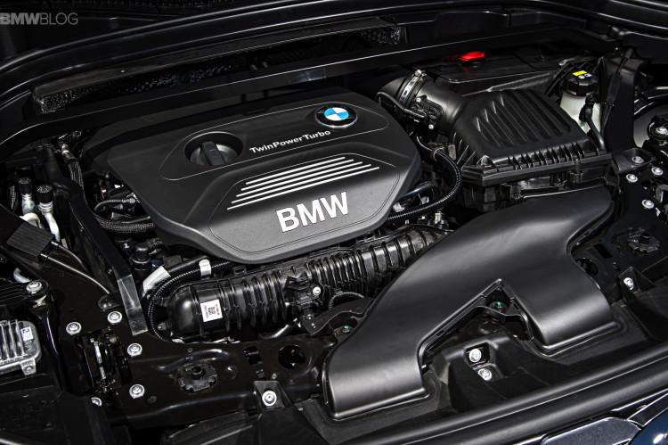 New BMW X1 engine 1900x1200 images 01 750x499
