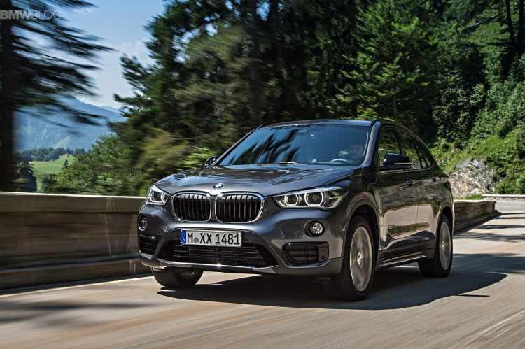 New BMW X1 exterior 1900x1200 images 06 750x499