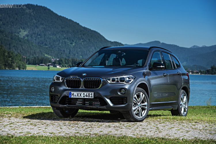 New BMW X1 exterior 1900x1200 images 30 750x499