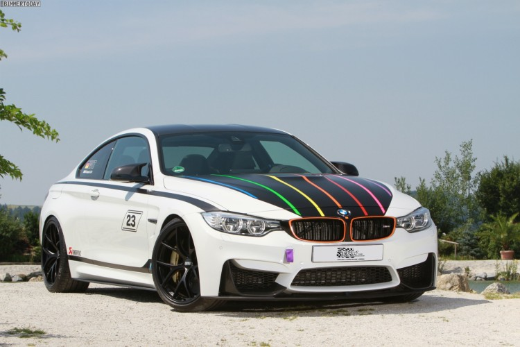 TVW Tuning BMW M4 DTM Champion Edition Wittmann 04 750x500