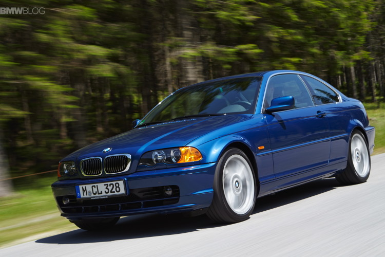Top Five best used BMWs for first-time drivers