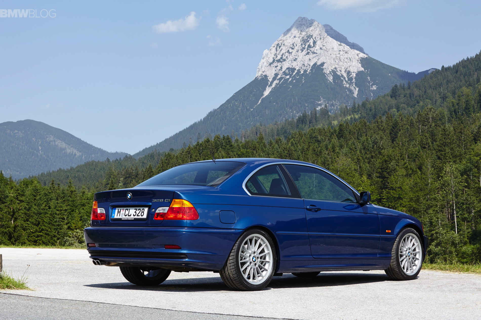 E46 Bmw 3 Series The Best Looking 3