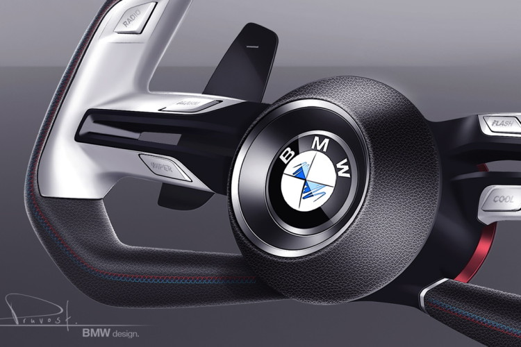 bmw concept car pebble beach images 01 750x500