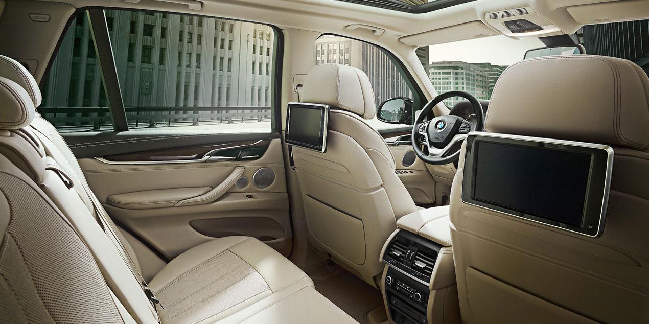 Five Best Bmw Backseats For Kids