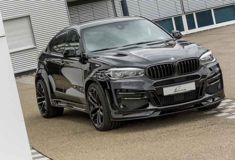 bmw x6 lumma design images 23 750x513